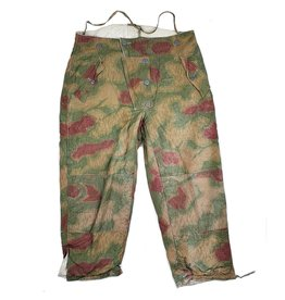 WH Camouflage Broek