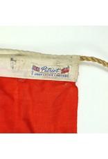 Canadian WW2 Flag