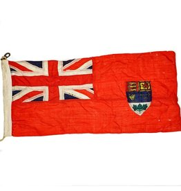 Canadian WW2 Flag