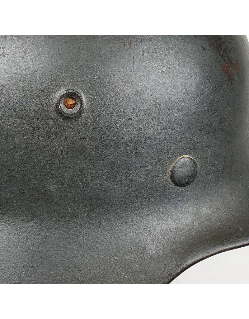 Wehrmacht (Heer) M40 SD Helmet EF62
