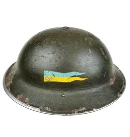 Helm 27th Lancers