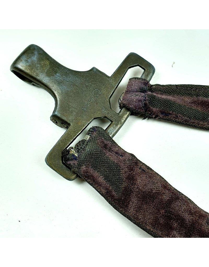 Luftwaffe Dagger - 2nd model - FW Höller