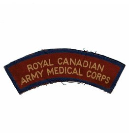 RCAMC Title