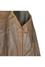 Britse Gecamoufleerde Leather Jerkin 1942