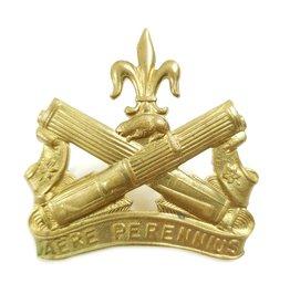 'Le Regiment de la Chaudiere' Capbadge