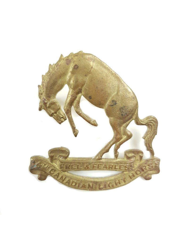 14th Canadian Hussars - 8th RECCE