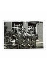Nederlandse voor 1940 Foto