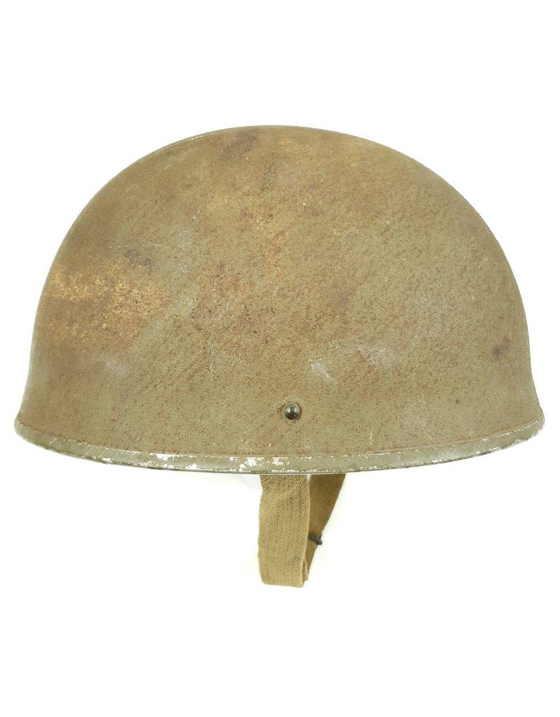 British/Canadian Tank Helmet
