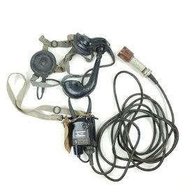 Kriegsmarine Headphones
