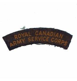 RCASC Title