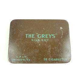 The Greys Blikje