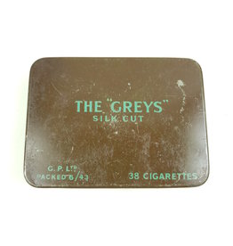 The Greys Tin