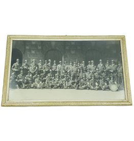 Foto Verzetsgroep