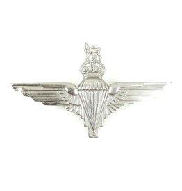 Airborne Capbadge