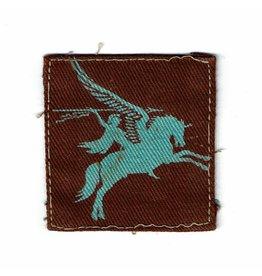 Airborne 'Pegasus' Division Embleem