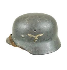 Luftwaffe M40 SD Helmet