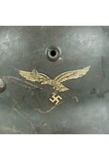 Luftwaffe M40 SD Helm   - Q66