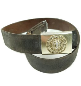 KM Belt & Buckle