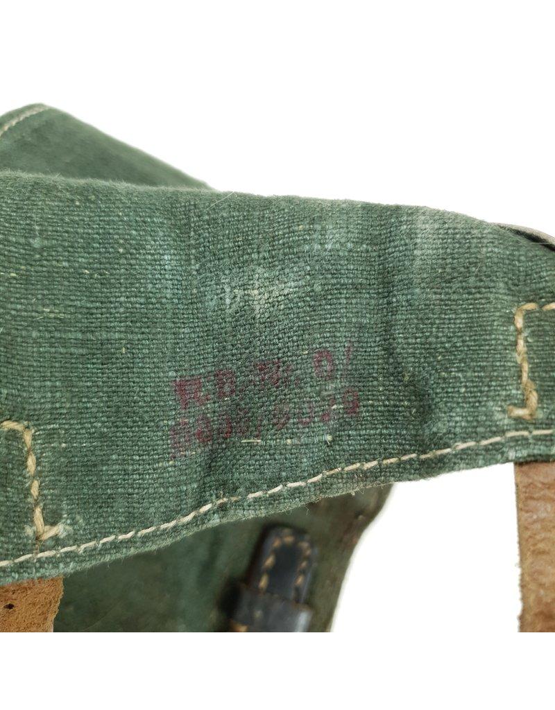 Wehrmacht Canvas Enkelstukken  (Gemaschen)