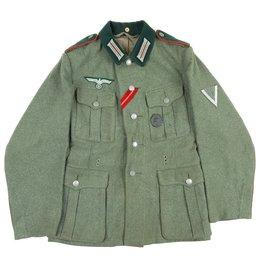 WH M36  Uniformjas