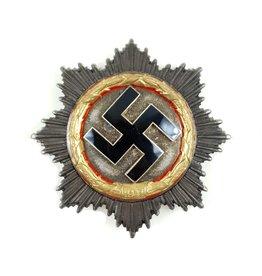 Duitse Kruis in Goud