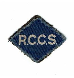 RCCS 2nd Corps