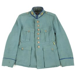 Dutch 'Motordienst' Jacket
