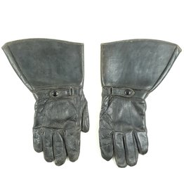 Dutch Motorcyclists Gloves