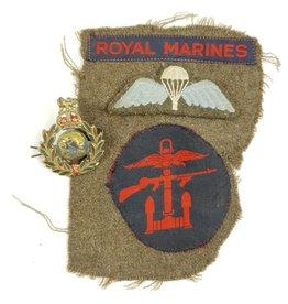 Royal Marines Group