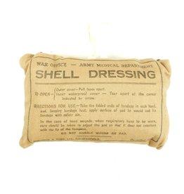 Shell-Dressing