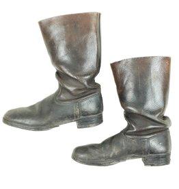 WH Manschappen Laarzen