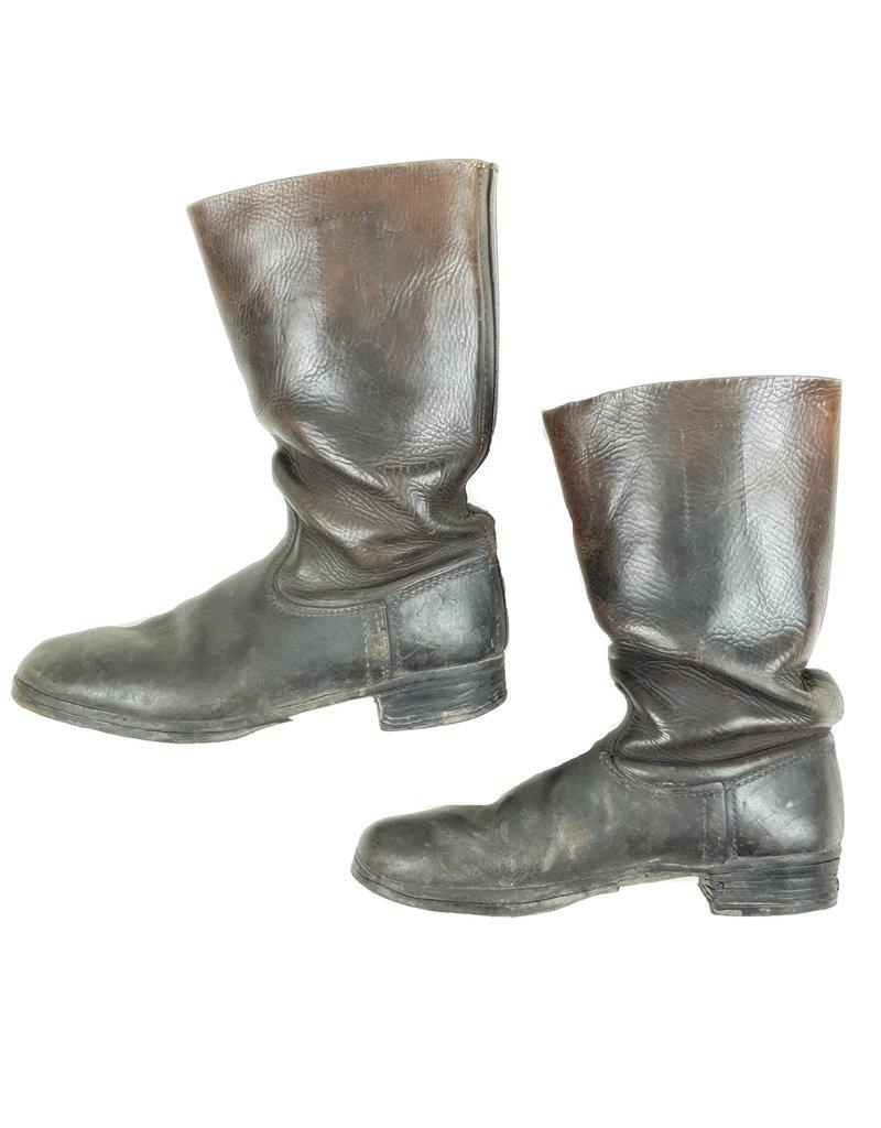 Wehrmacht Manschappen Laarzen (marschstiefel)