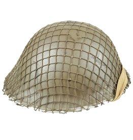 British Mk3 Helmet