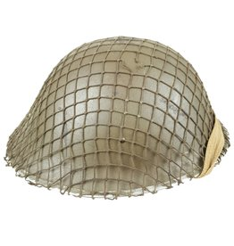 Britse Mk3 Helm