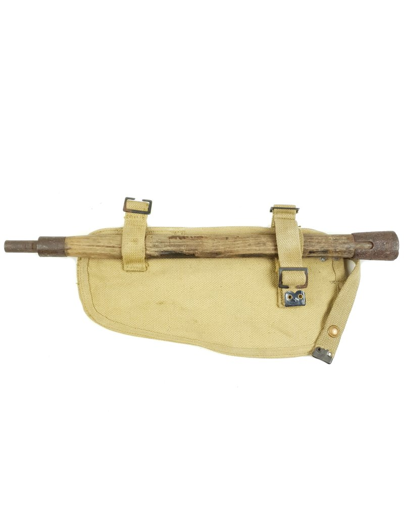 Canadian P37 Entrenching Tool