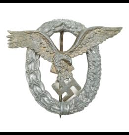 Luftwaffe Flugzeugführerabzeichen (Pilots Badge)