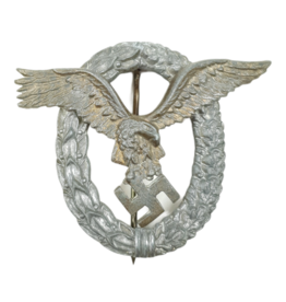 Luftwaffe Flugzeugführerabzeichen
