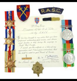 Medaille Groep