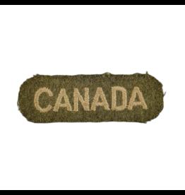 CANADA Embleem