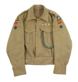 BD Somerset Light Infantry