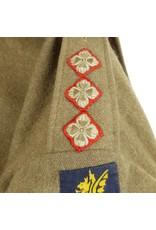 P37 Battledress Somerset Light Infantry
