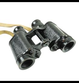 British Binoculars and Carrying Case