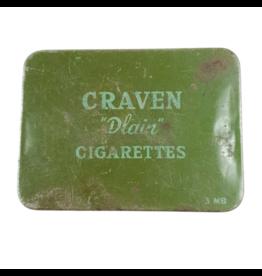 Craven 'Plain' Cigarettes