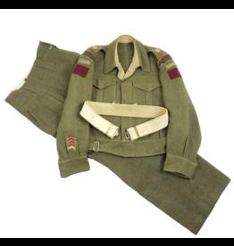 PLF Uniform Set