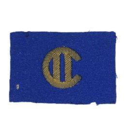 2nd CID Officiers Embleem