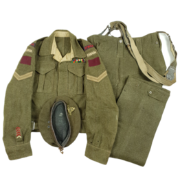 17RCA Uniform Grouping