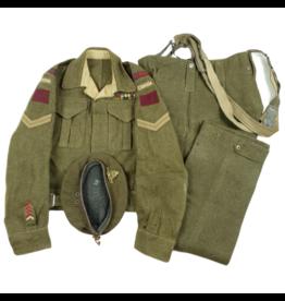 17RCA Uniform Set