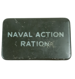 Naval Action Ration VOL