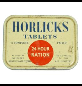 Horlicks Ration