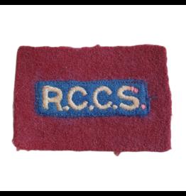 RCCS 5th Div Embleem